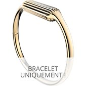 Bracelet Fitbit Flex 2 Bangle Gold S