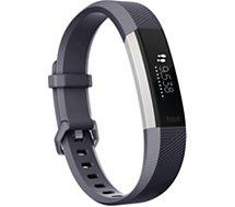 Bracelet connecté Fitbit Alta HR Gray S