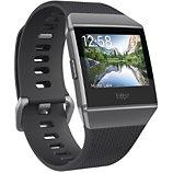 Montre sport Fitbit  Ionic gris graphite