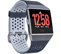 Montre sport GPS Fitbit Ionic Adidas SE