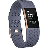 Bracelet connecté Fitbit  Charge 2 SE Rose Gold L