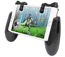 Manette Retrak  Manette jeux 3 en 1 pour Smartphone