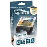 Manette Retrak  Manette jeux 4 en 1 pour Smartphone