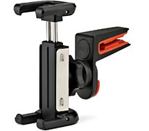 Support smartphone Joby  Clip ventilation voiture GripTight