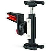 Support smartphone Joby Clip ventilation voiture GripTight XL