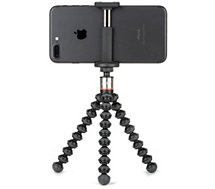 Support smartphone Joby  Trépied GripTight One Stand noir