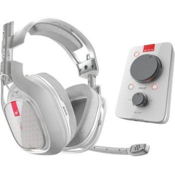 Astro A40 TR + MixAmp Pro TR Blanc Xbox One