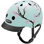 Casque Nutcase Street - Small - Cherry Blossom