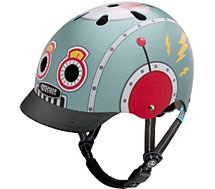 Casque Nutcase  Little Nutty - Tin Robot