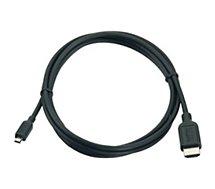 Câble Gopro Micro-HDMI / HDMI 1,8m