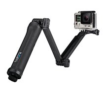 Perche Gopro   3 Way Grip