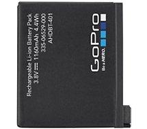 Batterie caméra sport Gopro Pour Hero4 Black
