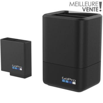 Gopro Double + Batterie