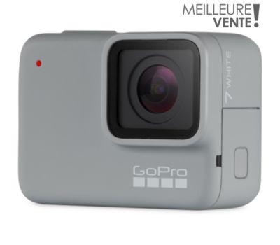 Caméra sport Gopro HERO7 White