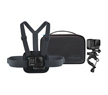 Fixation Gopro  Sports Kit