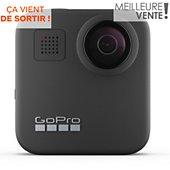 Caméra 360 Gopro Max