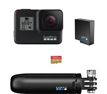Caméra sport Gopro  Hero 7 Black Pack Special