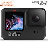 Caméra sport Gopro Hero9 Black 5K