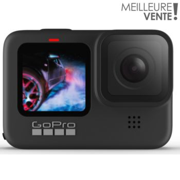 Gopro Hero9 Black 5K