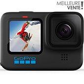 Caméra sport Gopro Hero10 Black 5K