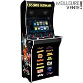 Console rétro Just For Games arcade Ultimate Home 300 Jeux