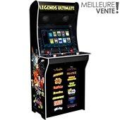Console rétro Just For Games arcade Legends Ultimate Home 300 Jeux