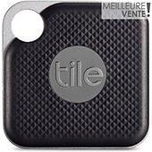 Tracker GPS Tile Pro Black (1 pce)