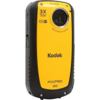 Kodak SPZ1 jaune