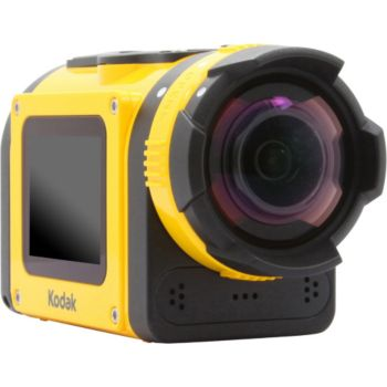 cam ra sport kodak pixpro sp1 extreme 9 accessoires On darty kodak sp1