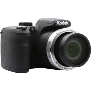 Kodak PixPro AZ365 Noir