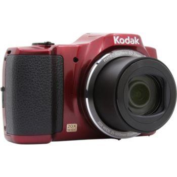 Kodak FZ201 Rouge