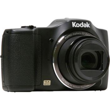 Kodak FZ152 Noir