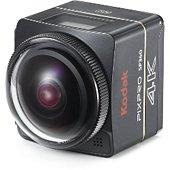 Caméra 360 Kodak SP360 4K Extreme Pack