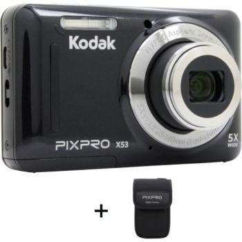 Kodak X53 noir + Etui