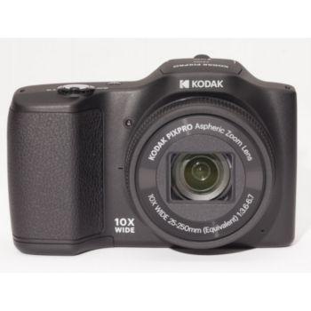 Kodak FZ102 Noir