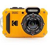 Appareil photo Compact Kodak WPZ-2 Yellow