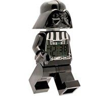 Réveil enfant Lego Star Wars Dark Vador