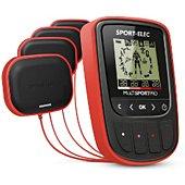 Electrostimulation Sport Elec Multisportpro