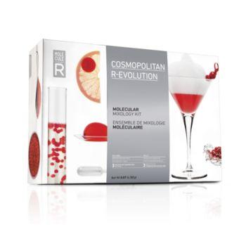 Molecule-R Cosmopolitan R-EVOLUTION