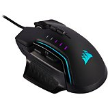 Souris gamer Corsair  GLAIVE RGB PRO Black