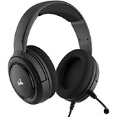 Casque gamer Corsair HS35 Carbon