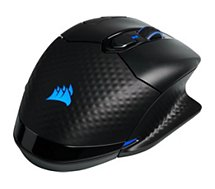 Souris gamer Corsair  Dark Core RGB Pro