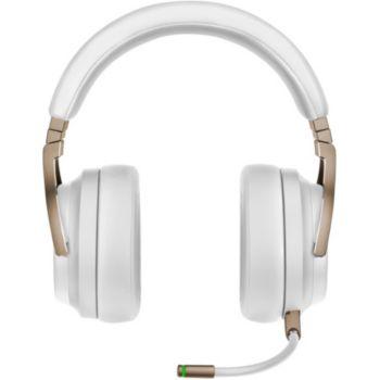 Corsair Virtuoso Wireless - Pearl blanc