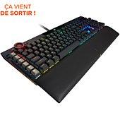 Clavier gamer Corsair K100  OPX