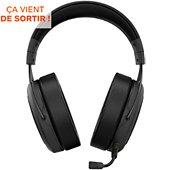 Casque gamer Corsair HS70 Bluetooth