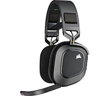Casque gamer Corsair  HS80 Bluetooth