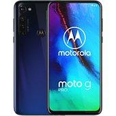 Smartphone Motorola G Pro Bleu