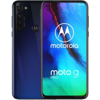 Motorola G Pro Bleu