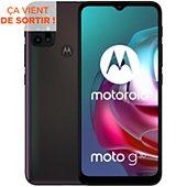 Smartphone Motorola G30 Noir