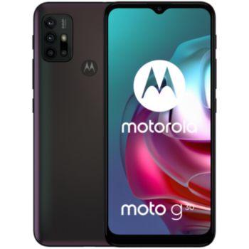 Motorola G30 Noir